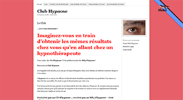 clubhypnose.com
